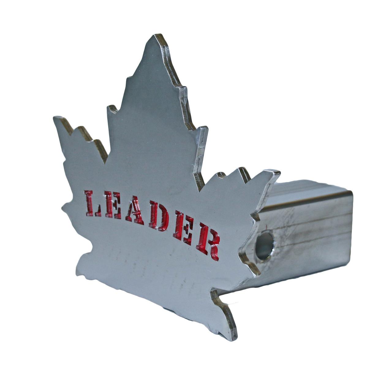 Leader Hitch Plug