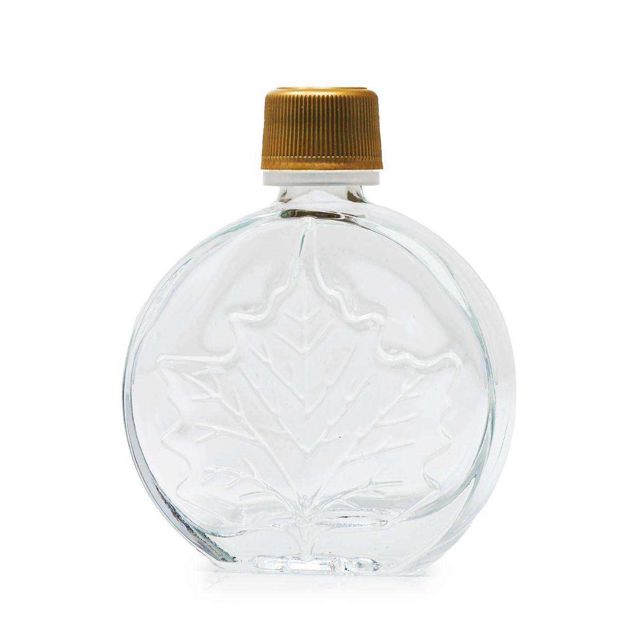 Medallion bottle