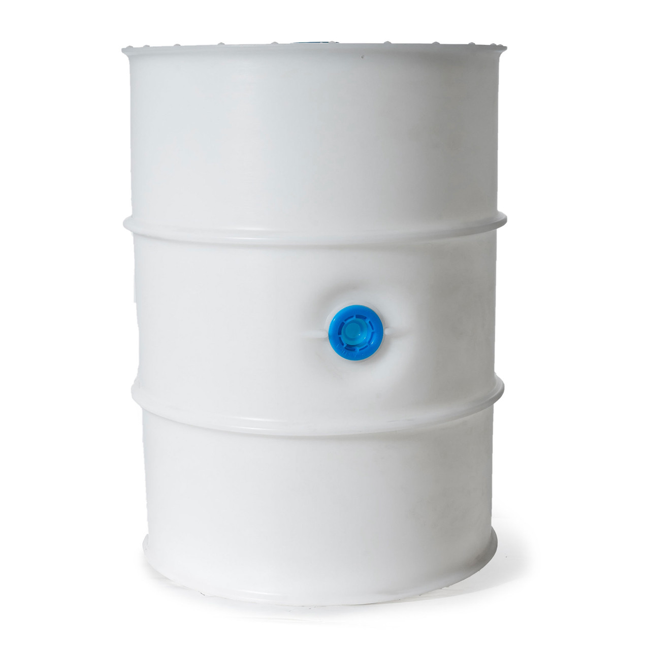 Heavy Duty Plastic Drum 40 Gallon for Maple Syrup