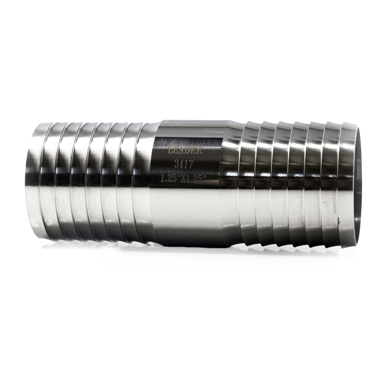 Stainless Steel Barb Couplings