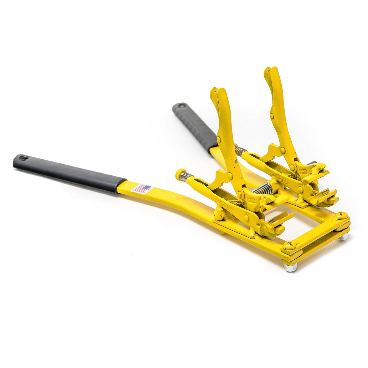 Two- Hand Tubing Tool