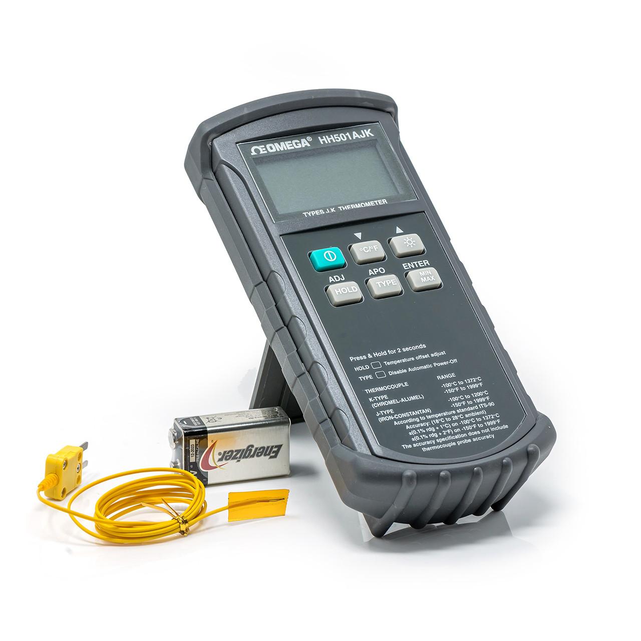 Handheld Digital Thermometer