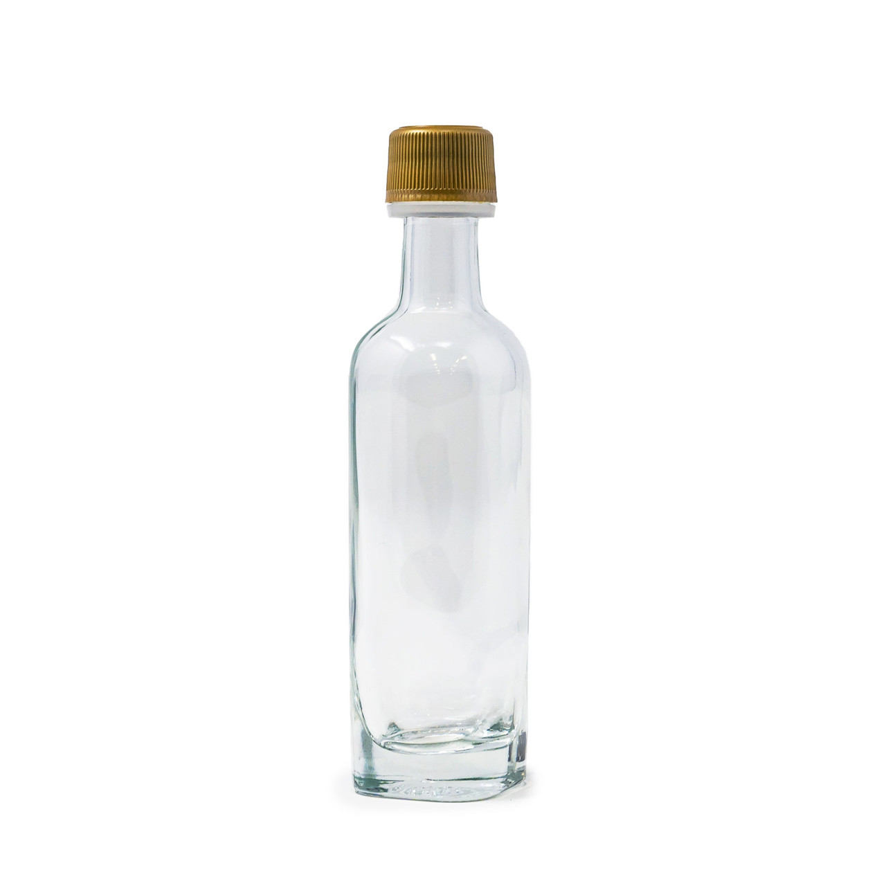 Bellolio Bottles for Maple Syrup - Nip