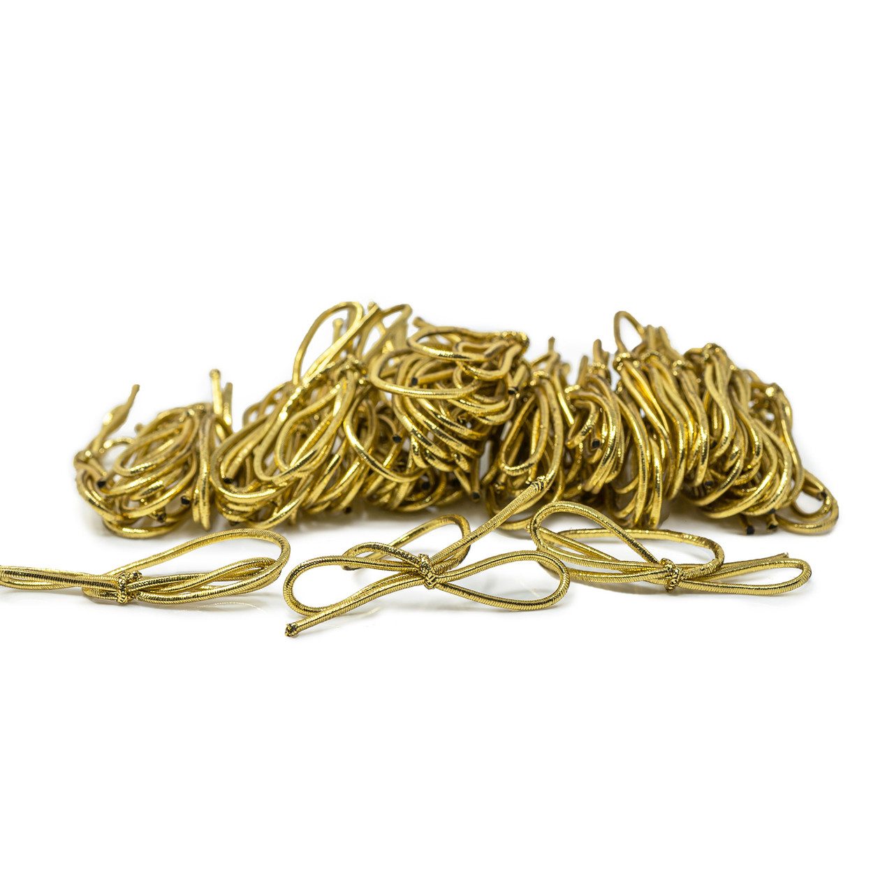 Gold Cord for Hang Tags