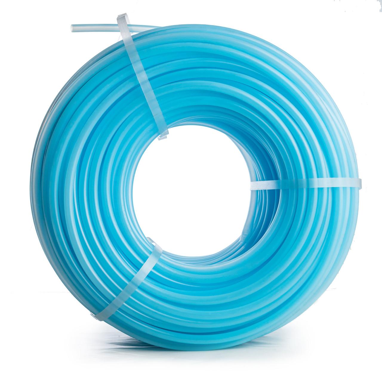Blue Leader 30P Plastic Tubing for maple sap.