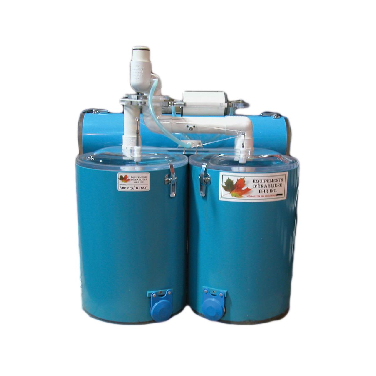 Mechanical Sap Releasers (Extractors)
