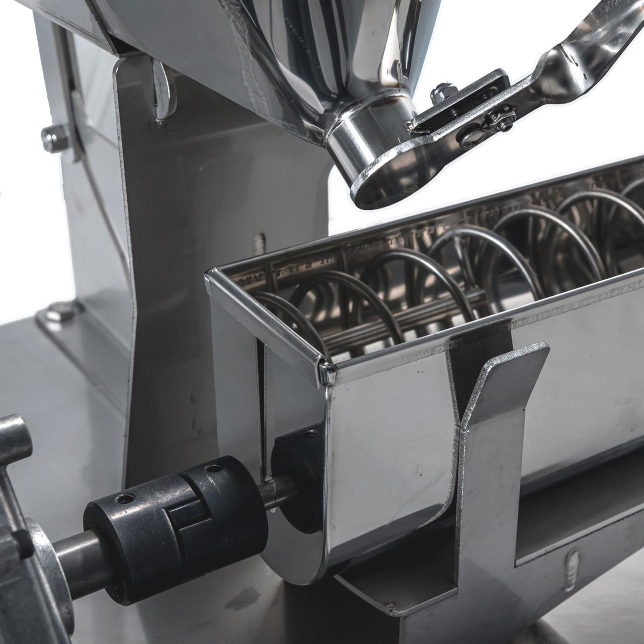 Sipple Sugar Making Machine
