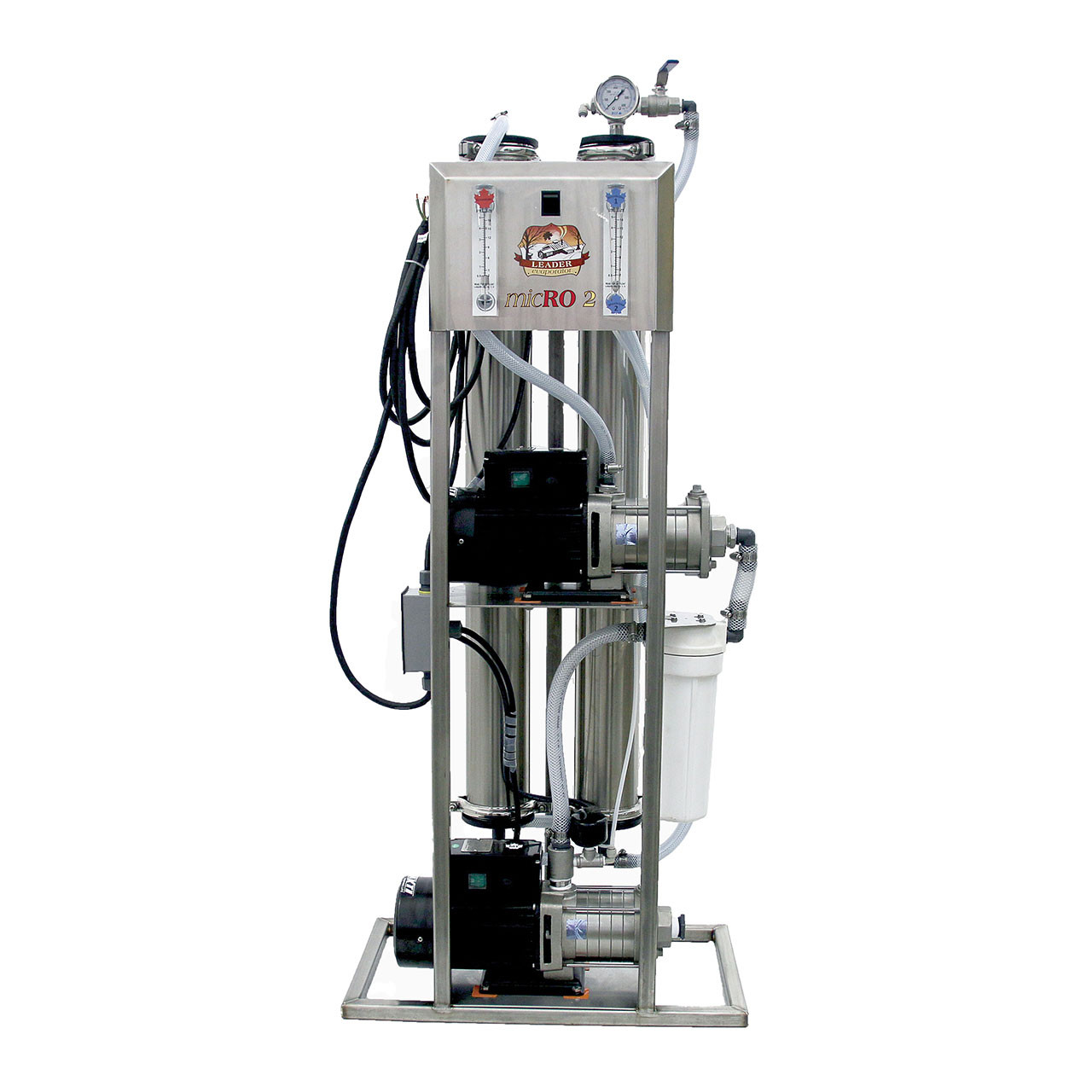 Micro Reverse Osmosis Machine