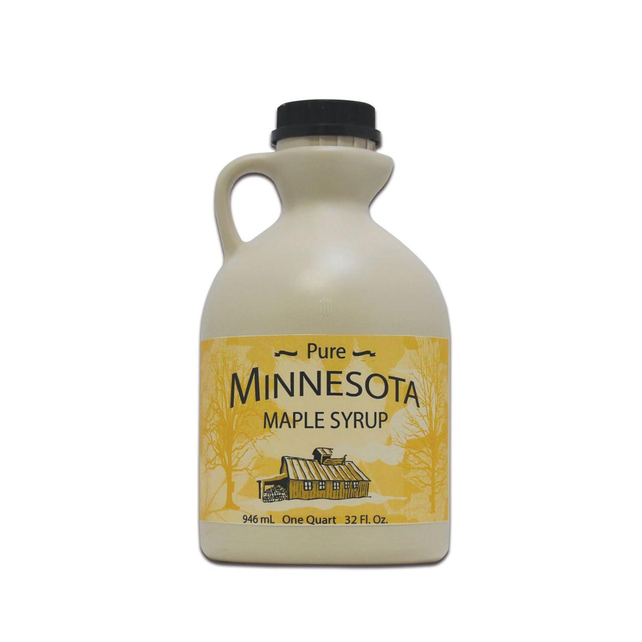 Plastic Jug for Maple Syrup - Minnesota