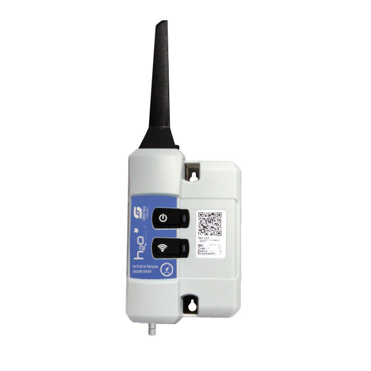 Wireless Vacuum Sensors