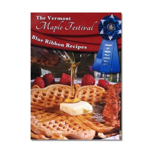 Vermont Maple Festival Cookbook
