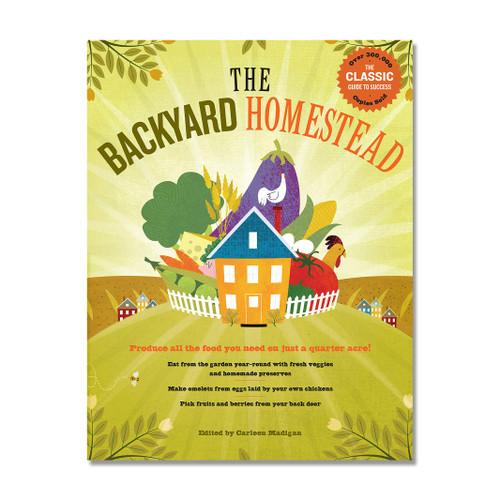 The Backyard Homestead