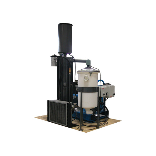 Flood System With Oil-Cooling Kit