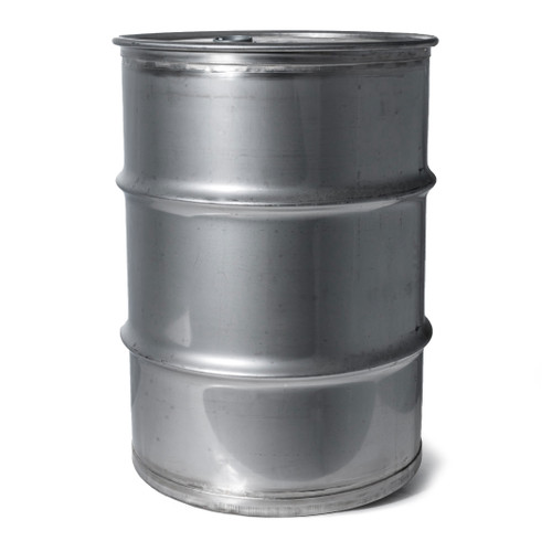 Heavy Duty Stainless Steel Drum
