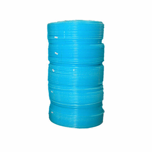 Leader Light Blue 30P Plastic Mainline Tubing