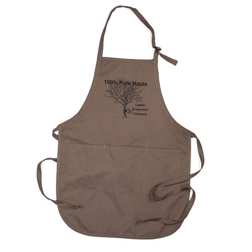 100% Maple Apron