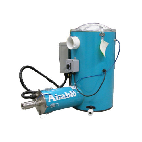 Airablo Electric Belly Releaser (Extractor)