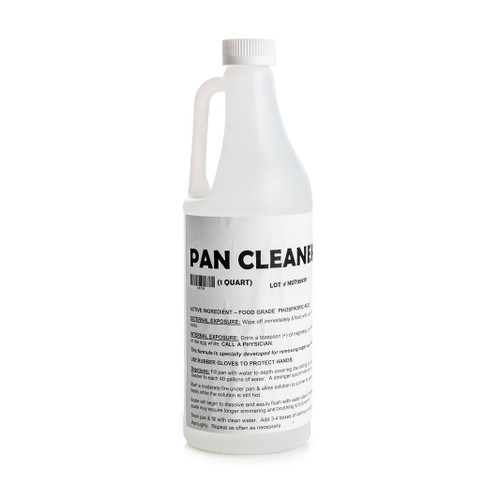 Leader Pan Cleaner