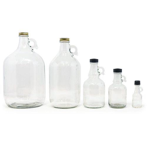 Gallone bottle (jug shape)