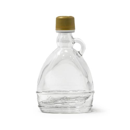 Jug bottle (nip) for maple syrup