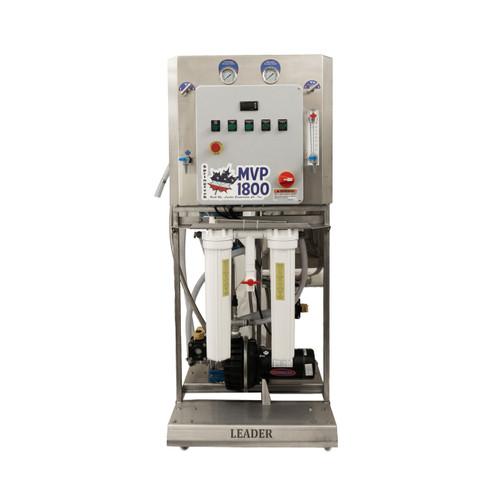MVP Reverse Osmosis Machine