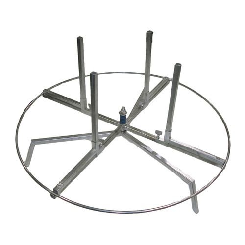 Extension Ring for Tubing and Wire Reel