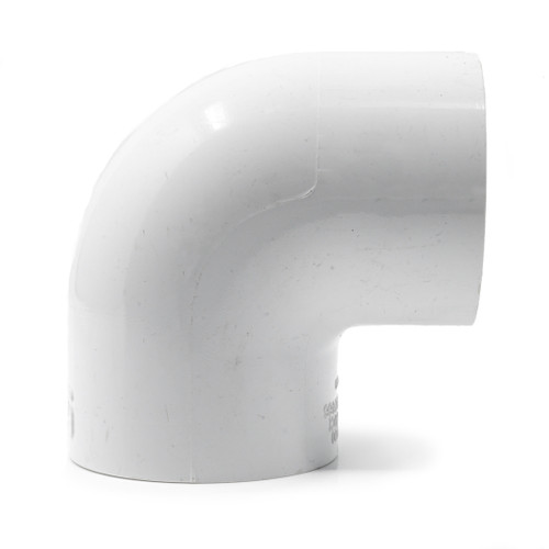 PVC Schedule 40 Elbow