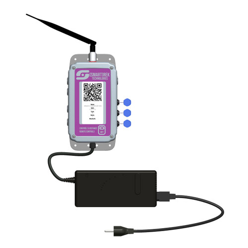 Wireless Remote Control Relay