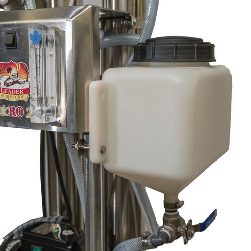 Micro Wash Tank and Valve Kit