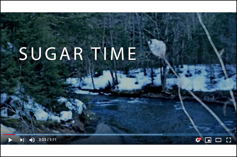 Sugar Time