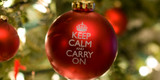 How You Can Feel Less Stressed This Holiday Season