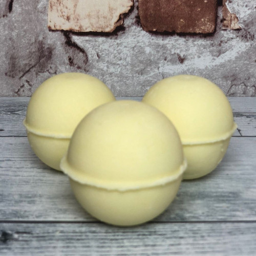 Bath Bombs Rejuvenate/Grapefruit