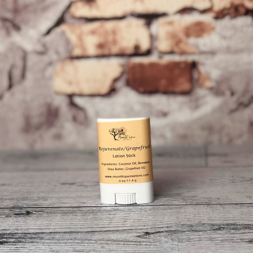 Lotion Stick Rejuvenate/Grapefruit