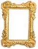 Frame - Gold-Tone