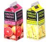 Lemonade and Grapefruit Juice Set