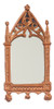 Cathedral Mirror - Bronze