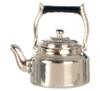 Tea Pot - Silver