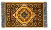 Mamluk Rug - Yellow