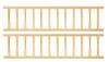 Porch Rails Set
