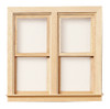 Standard Double Hung Side-by-Side