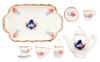 Tea Set - Blue Delft