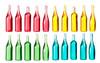 Bottles Set - Assorted