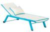 Blue Sun Chaise