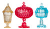 Candy Dishes Set - Assorted Colors
