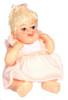 Dollhouse City - Dollhouse Miniatures Molly - Pink