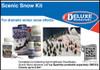 Scenic Snow Kit