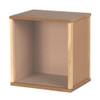 Small MDF Display Box