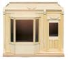 Bay Window Shop Kit - Unfinished