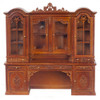 China Cabinet - Walnut