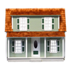 Charlie's Cozy Cottage Dollhouse Kit